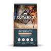 Autarky Mature Lite Succulent Dry Dog Food - Salmon