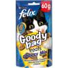 Felix Goody Bag Adult Cat Treats - Cheesy Mix