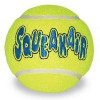 KONG Air Squeaker Tennis Balls