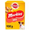 Pedigree Markies Minis Dog Treats 500g