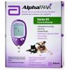 AlphaTrak 2 Starter Kit for Diabetes Dog & Cat
