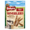 Bakers Whirlers Beef And Cheese