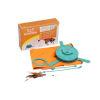 Kokoba Flying Mouse Cat Toy