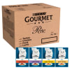 Gourmet Perle Adult Cat Food Chefs Collection Mixed Pouches