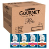 Gourmet Perle Adult Cat Food Coutry Medley Pouches