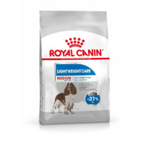 Royal canin Medium Light Weight Care Dog Dry Food Adult