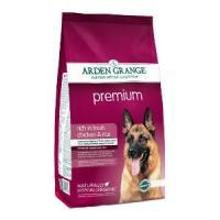 Arden Grange Adult Premium