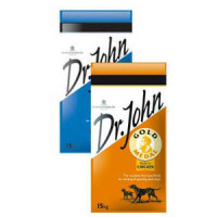 Dr John Gold Medal Adult Working Dog Food