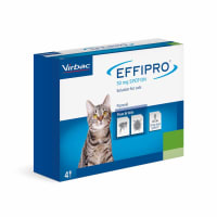 Effipro Spot On Flea Treatment for Cats