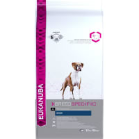 Eukanuba Breed Specific Boxer Adult Dry Dog Food