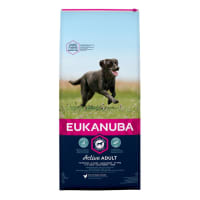 Eukanuba Active Adult Large Breed Dog Food