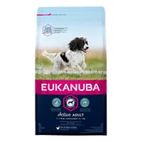 Eukanuba Active Adult Medium Breed Dog Food