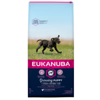 Eukanuba Growing Puppy Large Breed Food