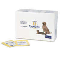 Granofen Wormer for Dogs and Cats
