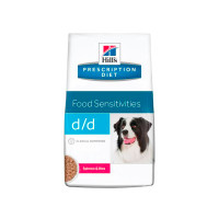 Hill's Prescription Diet Canine d/d