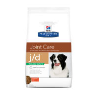 Hill's Prescription Diet Joint Care j/d Reduced Calorie Dry Dog Food - Chicken