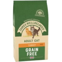 James Wellbeloved Cat Grain Free Turkey