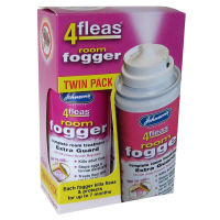 Johnsons 4Fleas Room Fogger
