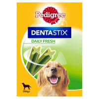 Pedigree Dentastix Fresh Large