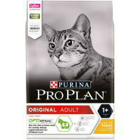 Purina Pro Plan Optirenal Original Adult Dry Cat Food - Chicken