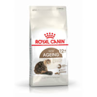 Royal Canin Ageing 12+ Senior Cat Food