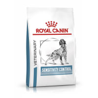 Royal Canin Sensitivity Control Adult Dry Dog Food