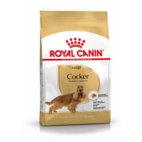 Royal Canin Cocker Adult Dog Dry Food