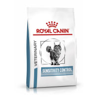 Royal Canin Sensitivity Control Adult Dry Cat Food