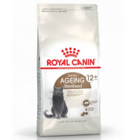 Royal Canin Senior Sterilised 12+ Dry Cat Food