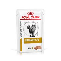Royal Canin VHN Feline Urinary S/O
