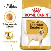 Royal Canin Labrador Retriever Small Adult Dry Dog Food