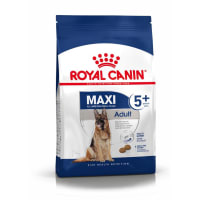 Royal Canin Maxi Adult 5+ Dog Dry Food