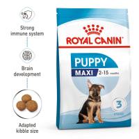 Royal Canin Maxi Puppy Dry Dog Food