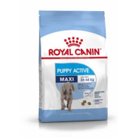 Royal Canin Maxi Active Puppy Dry Food