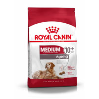 Royal Canin Medium Senior Ageing 10+ Dry Dog Food