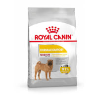 Royal Canin Medium Dermacomfort Adult Dog Dry Food