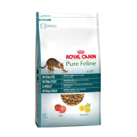 Royal Canin Pure No 3 Lively Adult Dry Cat Food