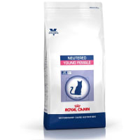 Royal Canin Veterinary Care Neutered Young Female Adult Dry Cat Food