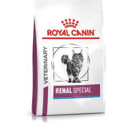 Royal Canin Veterinary Diet Renal Special Adult Dry Cat Food