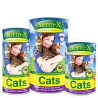 Verm X Treats for Cat - Original