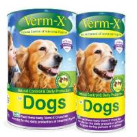 Verm-X Treats For Dogs