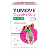 YuDIGEST Digestive Health Supplement for Dog