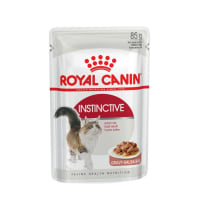 Royal Canin Instinctive Pouches Adult Cat Wet Food