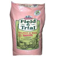 Skinners Field & Trial Hypoallergenic Adult Dry Dog Food - Salmon & Rice