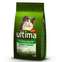 Ultima Cat Urinary Dry Food