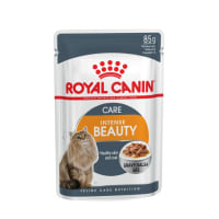 Royal Canin Intense Beauty Adult Wet Cat Food