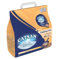 Catsan Ultra Clumping Hygiene Cat Litter