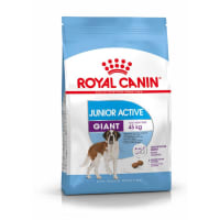 Royal Canin Giant Junior Active Dry Food