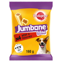 Pedigree Dog Treats Jumbone Small
