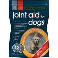 Gro-Well Feeds Joint Aid for Dog